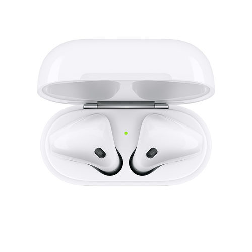AURICULARES APPLE AIRPOD BLUETOOTH | Quonty.com | MV7N2ZM/A