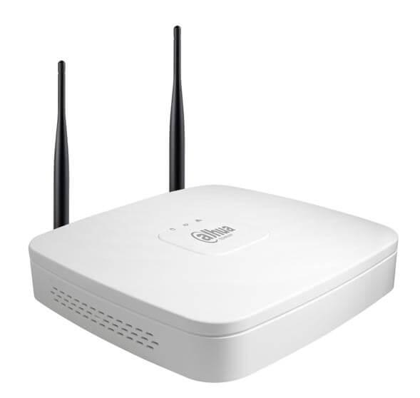 GRABADOR CAMARAS NVR 4 CANALES IP WIFI | Quonty.com | 1.0.01.23.103400062