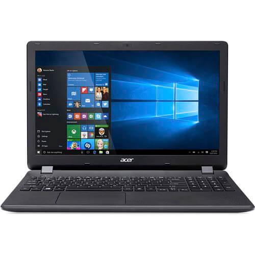 PORTATIL ACER ASPIRE ES1-571-5945 I5-4200U 15.6HD 4GB H500GB WIFI.N W10 NEGRO | Quonty.com | NX.GCEEB.030