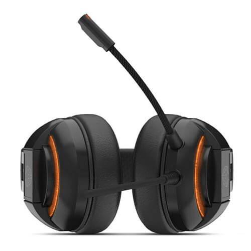 Auriculares C/Microfono Nox Krom Kode 7.1 Gaming Usb | Quonty.com | NXKROMKDE