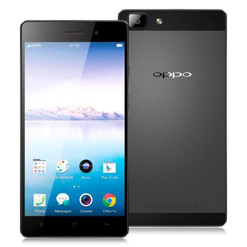 SMARTPHONE OPPO R5S 5.2''FHD OCTACORE 3GB/32GB 4G 5/13MPX DUALSIM A4.4 NEGRO | Quonty.com | 903156-38727