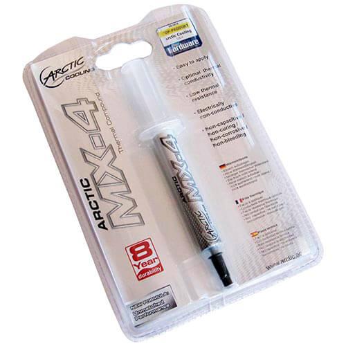 PASTA TERMICA ARCTIC MX-4 20GR | Quonty.com | ORACO-MX40101-GB
