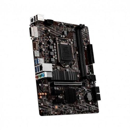 Placa Msi B460m-A Pro Intel B460 1200 2ddr4 Hdmi Pcie3.0 M.2 Sata6 Usb3.2 Matx | Quonty.com | 911-7C88-002