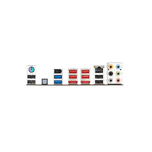 PLACA ASUS M5A97 EVO R2.0 AM3+ 4DDR3 SATA3 USB3.0 ATX | Quonty.com | 90-MIBJJ0-G0EAY0MZ