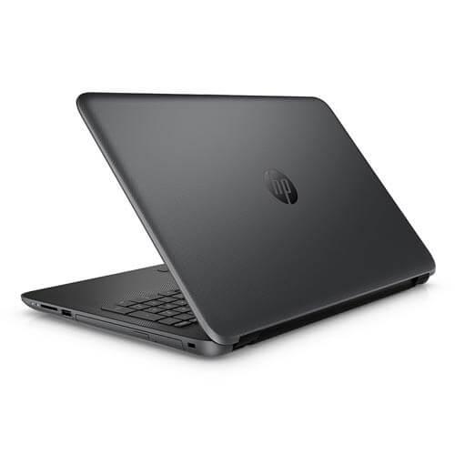 PORTATIL HP 250 G4 I3-4005U 15.6HD 4GB H1TB R5-M330-2GB WIFI.N DVD-RW W10 NEGRO   Quonty.com   M9S65EA