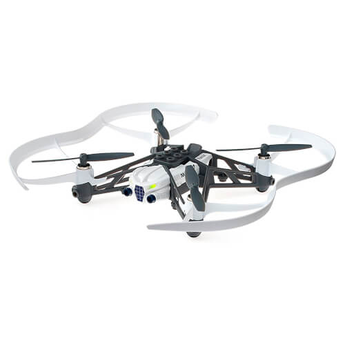 MINI DRON PARROT AIRBORNE CARGO MARS CUADRICÓPTERO 20M 0,3MPX BT4.0   Quonty.com   PF723301AA
