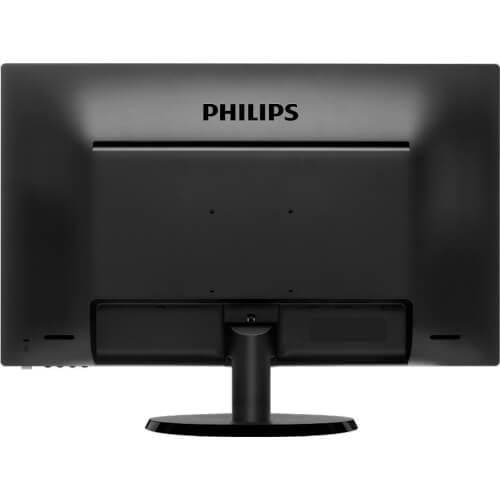 PHILIPS V-LINE 223V5LHSB2   Quonty.com   223V5LHSB2/00