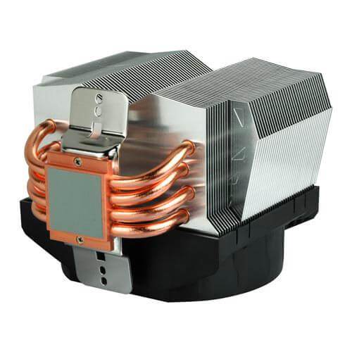 REFRIGERADOR CPU ARCTIC FREEZER 13 - INTEL/AMD | Quonty.com | UCACO-FZ130-BL