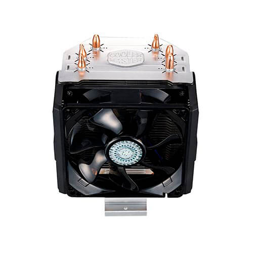 Refrigerador Cpu Cooler Master Hyper 103 Intel/Amd   Quonty.com   RR-H103-22PB-R1