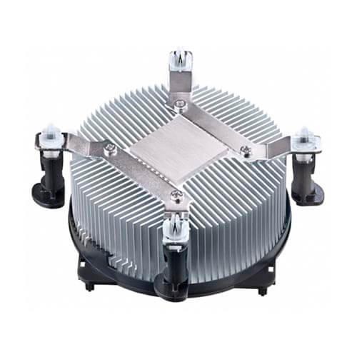 REFRIGERADOR CPU COOLER MASTER X-DREAM I117 INTEL   Quonty.com   RR-X117-18FP-R1