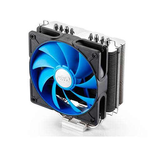 REFRIGERADOR CPU DEEPCOOL ICE MATRIX 400 MULTISOCKET | Quonty.com | ICE MATRIX 400