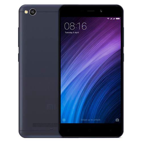 SMARTPHONE XIAOMI REDMI 4A 5''FHD 2GB/32GB DARK GREY | Quonty.com | MSM8917/232DG