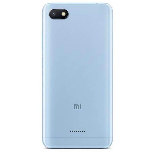 XIAOMI REDMI 6A 5,45''HD QUADCORE 2GB/16GB 4G-LTE AZUL | Quonty.com | MZB6343EU