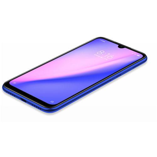 XIAOMI REDMI NOTE 7 6,3''FHD+ OC 3GB/32GB 4G-LTE BLUE | Quonty.com | MZB7544EU