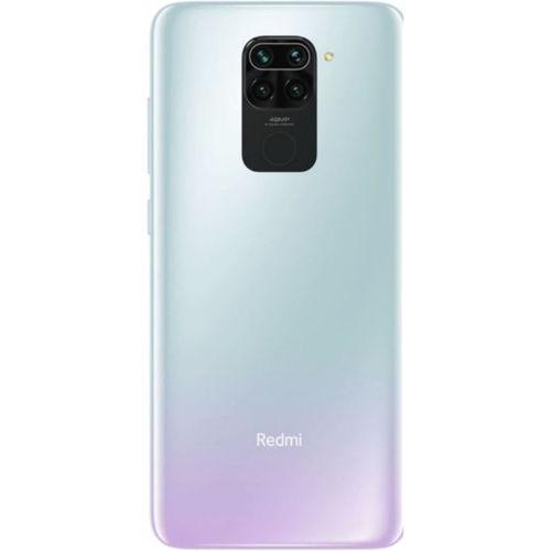 Smartphone Xiaomi Redmi Note 9 6,53&Quot; Fhd+ 4gb/128gb 4g Nfc Dualsim White | Quonty.com | MZB9470EU