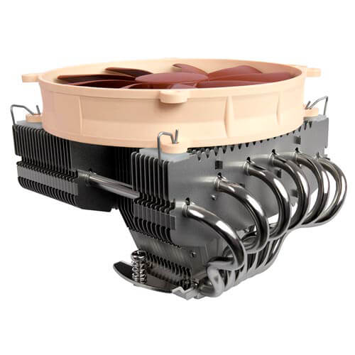REFRIGERADOR CPU NOCTUA NH-C12P-SE14 MULTISOCKET INTEL/AMD   Quonty.com   NH-C12P SE14