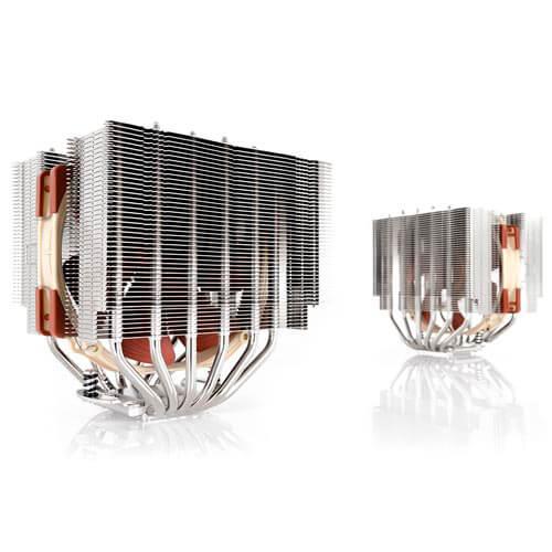 Refrigerador Cpu Noctua Nh-D15s Intel/Amd   Quonty.com   NH-D15S