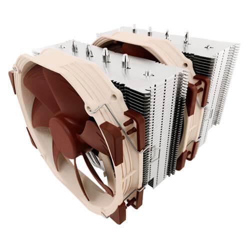 Refrigerador Cpu Noctua Nh-D15 Se-Am4 Amd | Quonty.com | NH-D15 SE-AM4