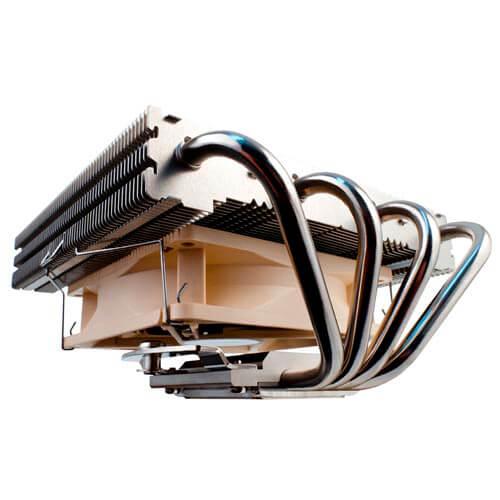 REFRIGERADOR CPU NOCTUA NH-L12 MULTISOCKET INTEL/AMD   Quonty.com   NH-L12