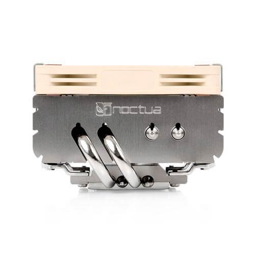 REFRIGERADOR CPU NOCTUA NH-L9X65 SE-AM4 AMD AM4 | Quonty.com | NH-L9X65 SE-AM4