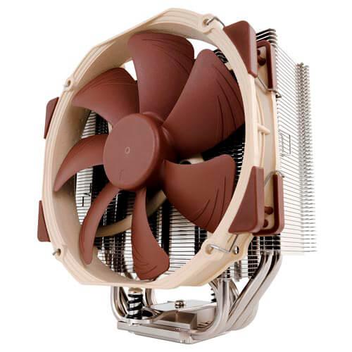 REFRIGERADOR CPU NOCTUA NH-U14S INTEL/AMD | Quonty.com | NH-U14S