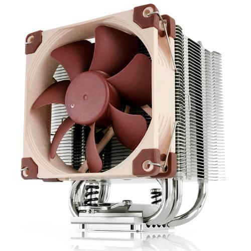 REFRIGERADOR CPU NOCTUA NH-U9S INTEL/AMD LP | Quonty.com | NH-U9S