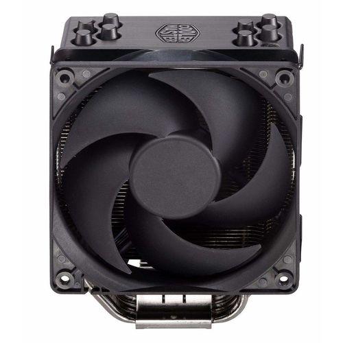Refrigerador Cpu Cooler Master Hyper 212 Black Ed. Intel/Amd | Quonty.com | RR-212S-20PK-R1
