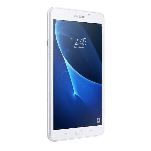 Tablet Samsung Galaxy Tab A 7'' Wifi 1.5gb+8gb Blanco | Quonty.com | SM-T280NZWAPHE