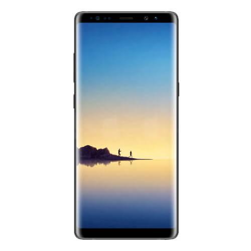 Smartphone Samsung Galaxy Note 8 6.3'' Oct 6gb/64gb 4g Dorad | Quonty.com | SM-N950GOLD
