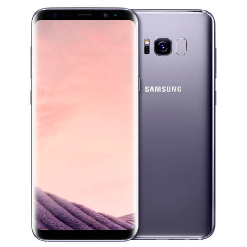 Smartphone Samsung Galaxy S8 5.8&Quot; Octacore 4gb/64gb Violeta   Quonty.com   SM-G950FZVAPHE