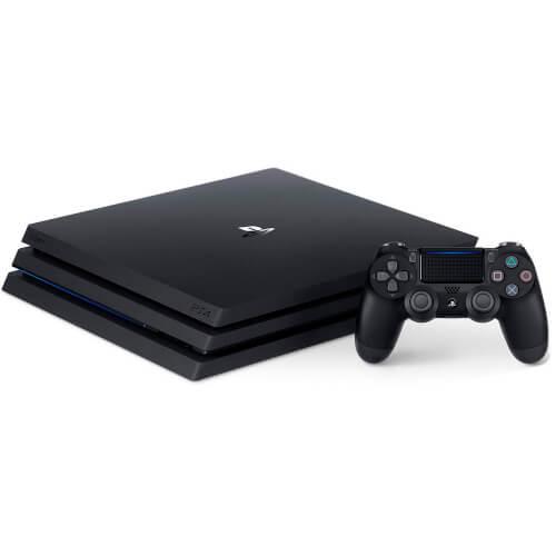 Videoconsola Sony Playstation Ps4 Pro 1tb | Quonty.com | 711719887157