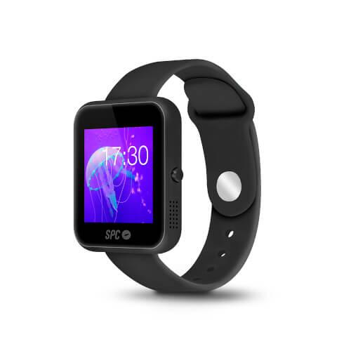 Reloj Inteligente Smartee Slim Spc 9611t 3,9''   Quonty.com   9611T