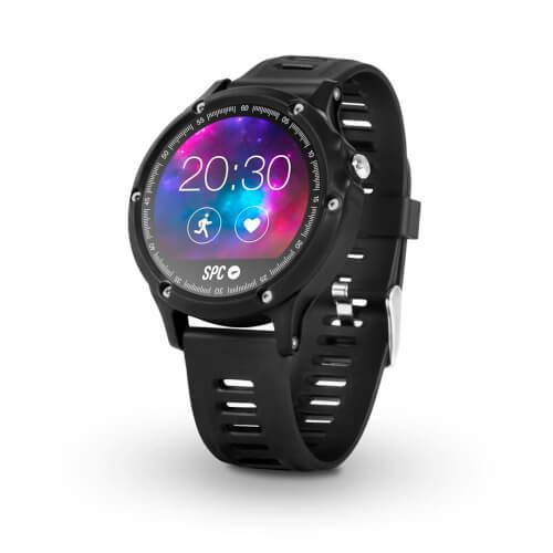 Reloj Inteligente Smartee Slim Spc 9612n 1,22'' Pulsometro | Quonty.com | 9612N