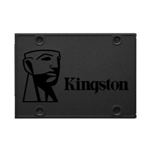 Ssd Kingston 2.5'' 960gb Sata3 A400 | Quonty.com | SA400S37/960G