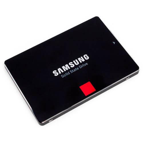 SSD SAMSUNG 2.5'' 1TB SATA3 850 PRO | Quonty.com | MZ-7KE1T0BW