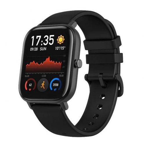 Smartwatch Xiaomi Amazfit Gts Obsidian Black | Quonty.com | AMAZGTSBK