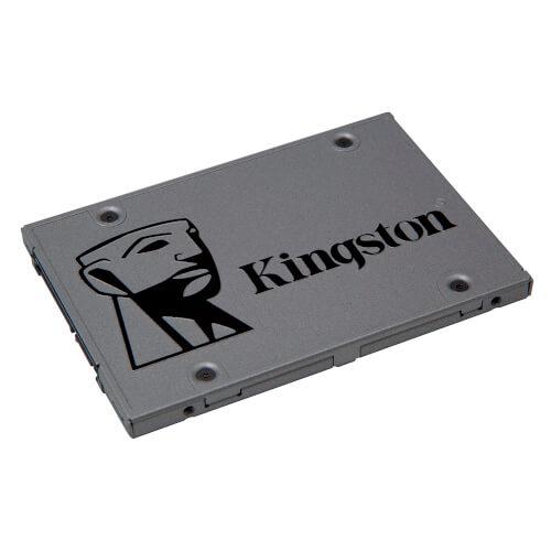 Ssd Kingston 2.5'' 120gb Sata3 Uv500 | Quonty.com | SUV500/120G