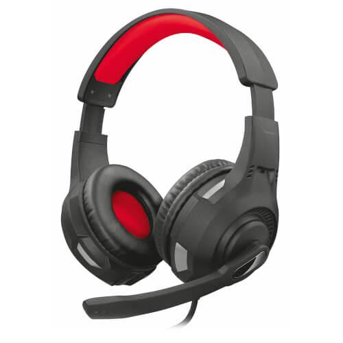 Auriculares Con Micrófono Trust Gaming Gxt 307 Ravu | Quonty.com | 22450