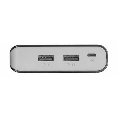 Powerbank/Bateria Externa Trust Urban Primo Powerbank 20000 | Quonty.com | 21795