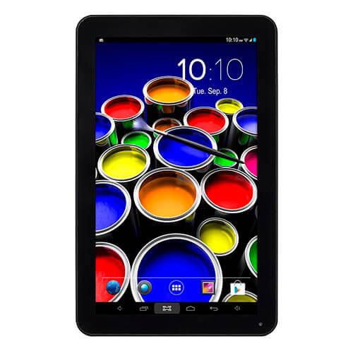 PACK - WOXTER SX 100 OCTA 10,1 16GB BT4.0 A4.4.4 NEGRA +FUNDA TECLADO | Quonty.com | PK-SX100FTN