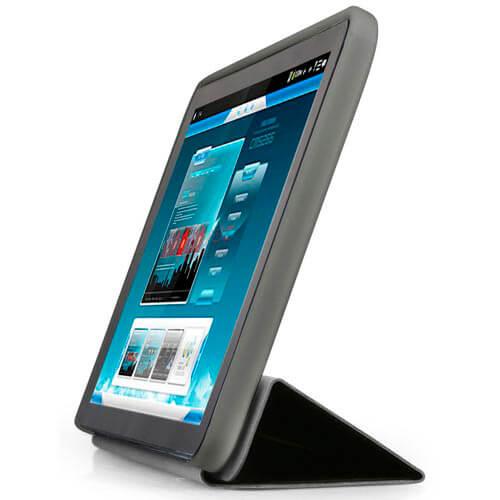 PACK - TABLET WOXTER QX-103 10.1'' QUADCORE 1GB+8GB ANDROID4.4.2 NEGRA + FUNDA NEGRA ATRIL | Quonty.com | PK-QX103+FN
