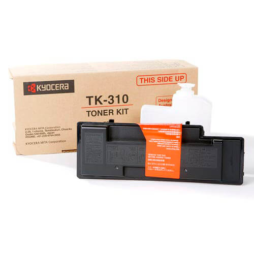 TONER KYOCERA TK-310 FS3900 12.000PAG   Quonty.com   TK310