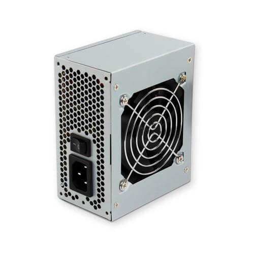 Fuente Tooq Ecopower Ii 500w 8cm Sfx   Quonty.com   TQEP-500S-SFX