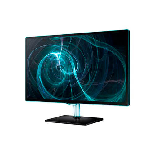 TV LED SAMSUNG T24D390EW 24'' FHD | Quonty.com | T24D390EW