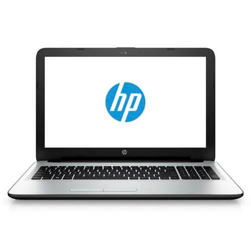 PORTATIL HP 15-AC147NS I3-5005U 15.6HD 4GB H1TB R5-M330-2GB WIFI.N DVD-RW W10 PLATA | Quonty.com | V0Y31EA