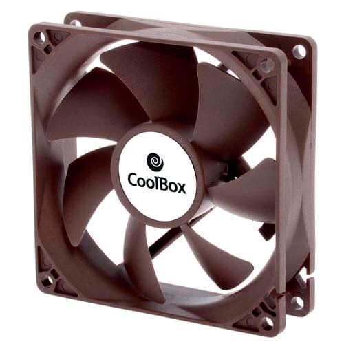 COOLBOX 9CM 1.600RPM | Quonty.com | COO-VAU090-3