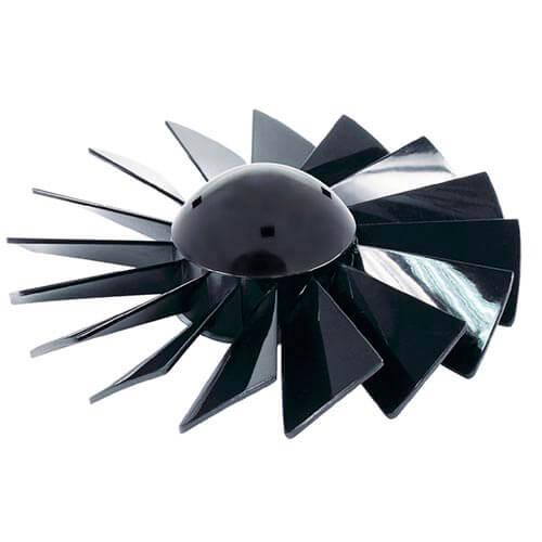 COOLER MASTER TURBINE MASTER 12CM 800RPM | Quonty.com | R4-TMBB-08FK-R0