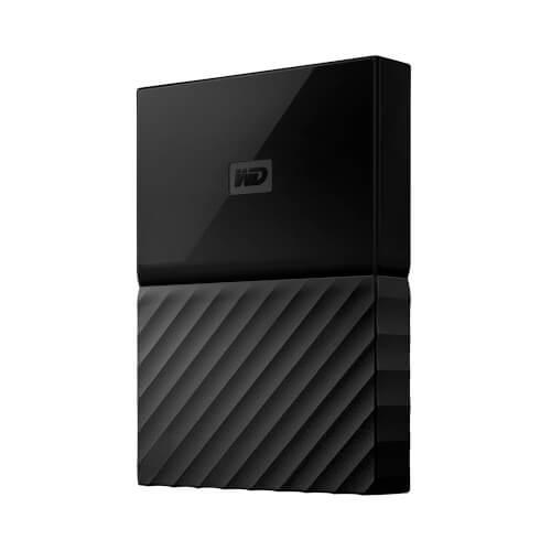 HDD WD EXT 2.5'' 4TB USB3.0 MY PASSPORT WORLDWIDE NEGRO | Quonty.com | WDBYFT0040BBK-WESN