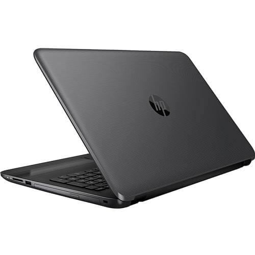 PORTATIL HP 255 G5 AMD E2-7110 15,6HD 4GB H1TB WIFI.AC DVD-RW W10 NEGRO   Quonty.com   W4M78EA