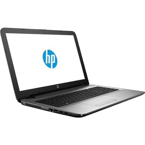 PORTATIL HP 250 G5 I3-5005U 15.6HD 8GB S256GB WIFI.AC DVD-RW W10 PLATA CENIZA   Quonty.com   Z3A41ES